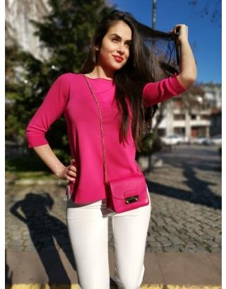 Блуза DMG bottoncini