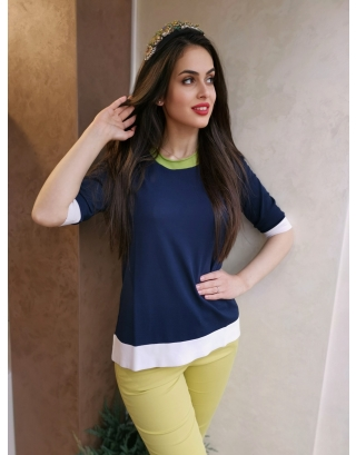 Блуза DMG Colori